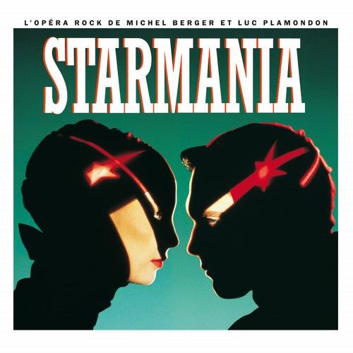 Starmania (Version 1988) (2009 Remastered) von Starmania