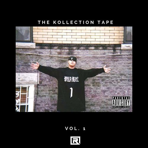 The Kollection Tape, Vol. 1 by Ray Pearson