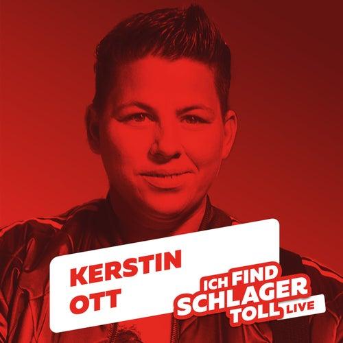 Ich find Schlager toll (Live) von Kerstin Ott