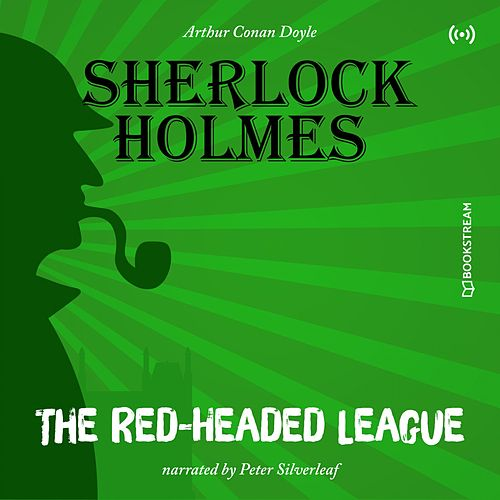 The Originals: The Red-Headed League von Sherlock Holmes