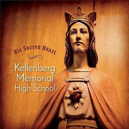 His Sacred Heart von Kellenberg Memorial High School /