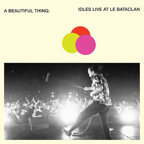 Television (Live at Le Bataclan) van Idles
