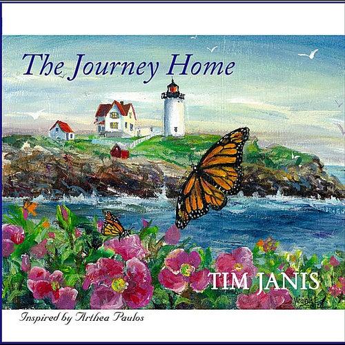 The Journey Home de Tim Janis