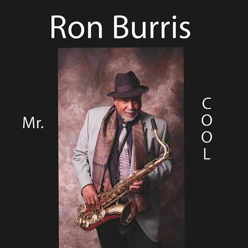 Mr Cool von Ron Burris