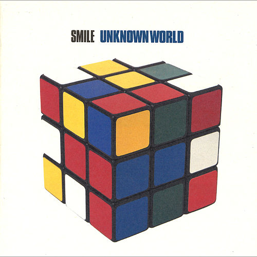 UNKNOWN WORLD by Smile