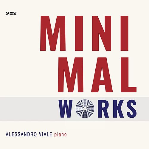 Minimal Works by Alessandro Viale