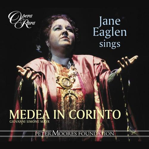 Mayr: Medea in Corinto (Highlights) von Jane Eaglen