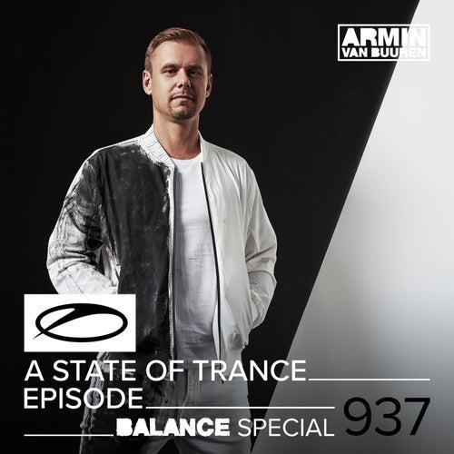 ASOT 937 - A State Of Trance Episode 937 (Balance Special) by Armin Van Buuren