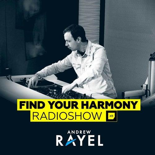 Find Your Harmony Radioshow - ADE 2019 Special von Andrew Rayel