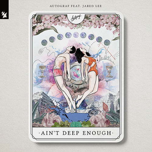 Ain't Deep Enough de Autograf