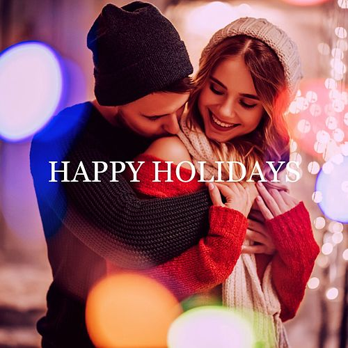 Happys Holidays de Various Artists