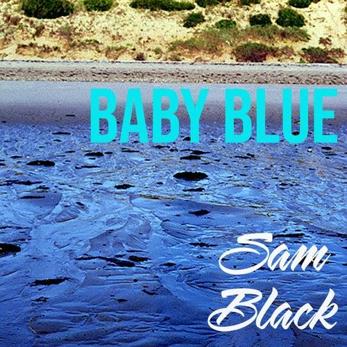 Baby Blue de Sam Black