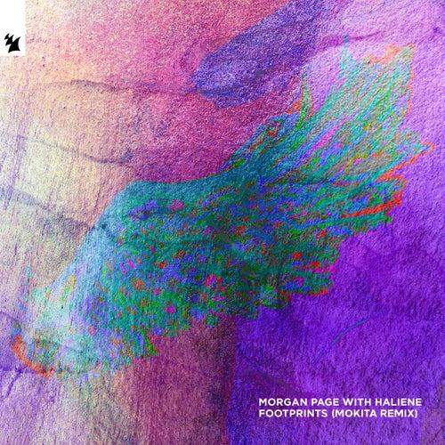 Footprints (Mokita Remix) de Morgan Page
