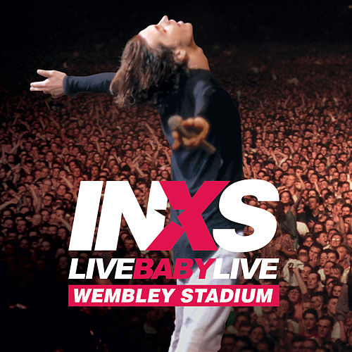 The Stairs de INXS
