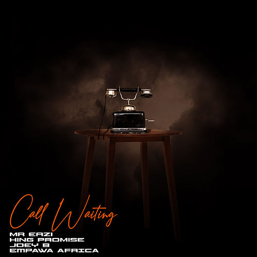 Call Waiting by Mr Eazi