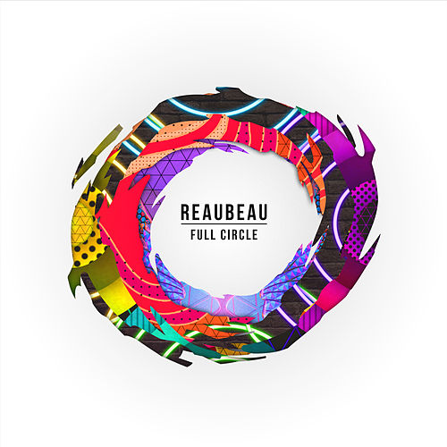 Full Circle by ReauBeau