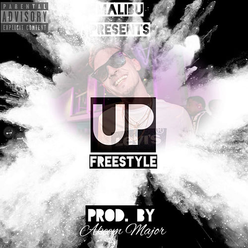 UP Freestyle by Malibu