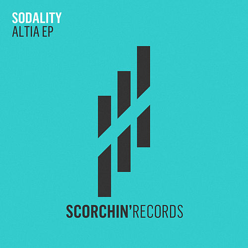 Altia EP by Sodality