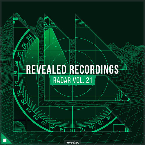 Revealed Radar Vol. 21 by Revealed Recordings