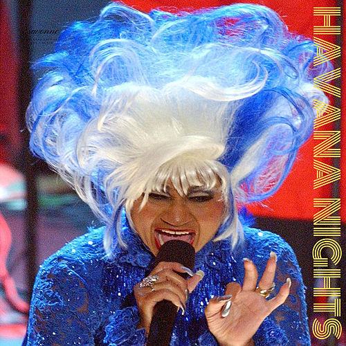 Havana Nights by Celia Cruz