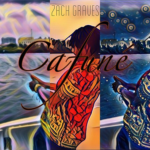 Cafuné de Zach Graves