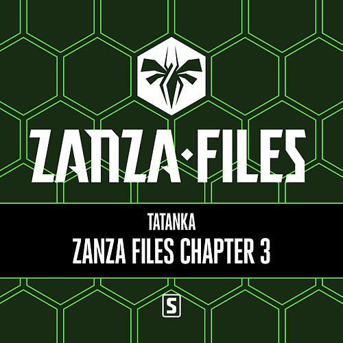 Zanza Files Chapter 3 di Tatanka