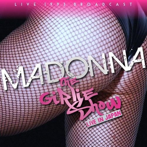 Madonna - The Girlie Show Live de Madonna