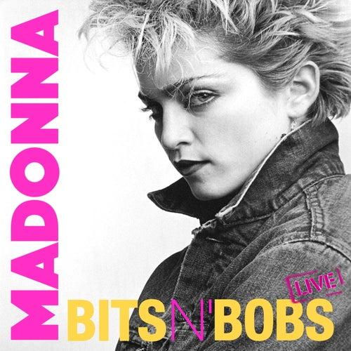Madonna - Bits N' Bobs (Live) de Madonna