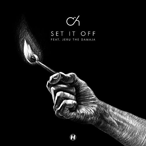Set It Off (feat. Jeru The Damaja) by Camo And Krooked