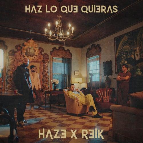 Lo Que Quieras by Reik