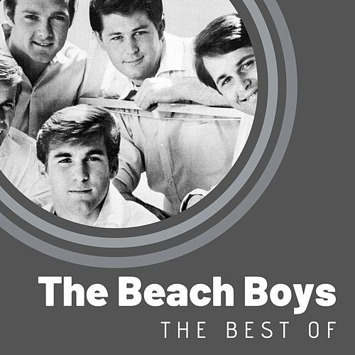 The Best of The Beach Boys von The Beach Boys