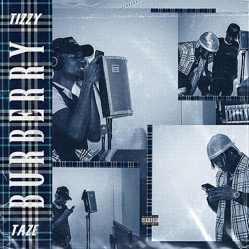 Burberry by Tizzy