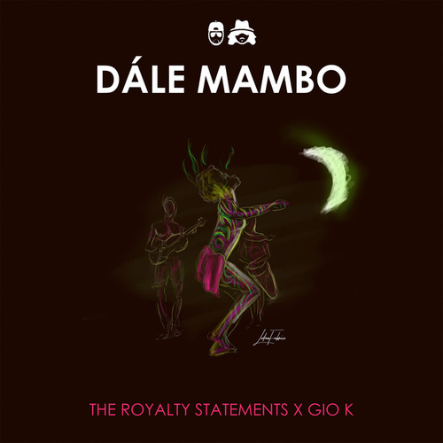Dale Mambo de Royalty Statements