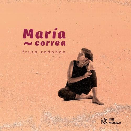 Fruta Redonda de María Correa