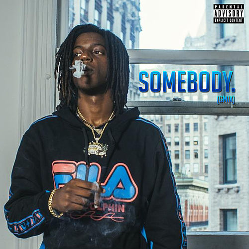 Somebody by OMB Peezy
