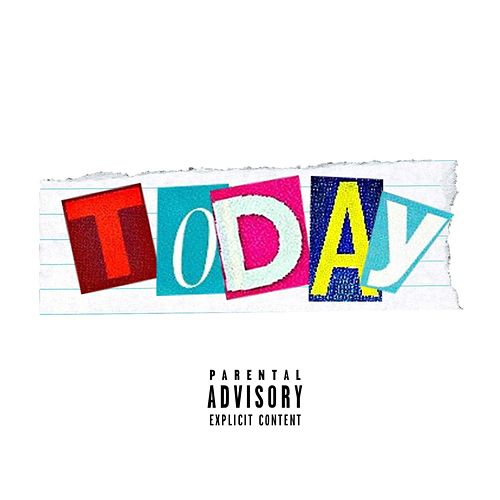 Today by Luh Kevo