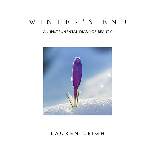 Winter's End by Lauren Leigh