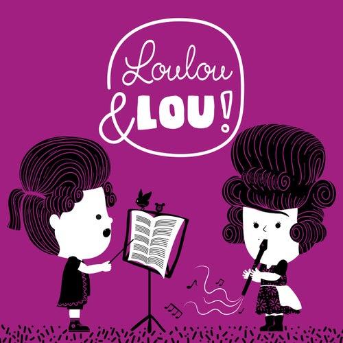 Klassieke Piano Muziek Voor Kinderen (Piano) de Vlaamse Kinderliedjes Loulou en Lou