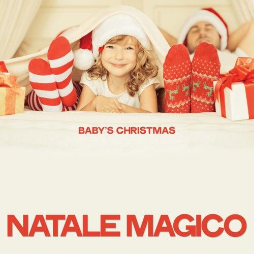 Natale magico de Various Artists