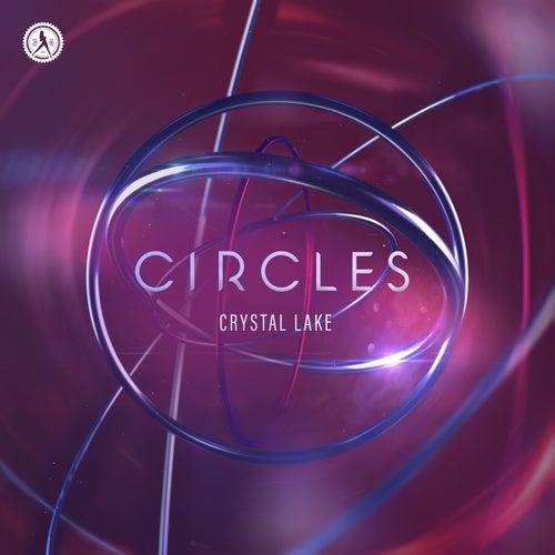 Circles von Crystal Lake