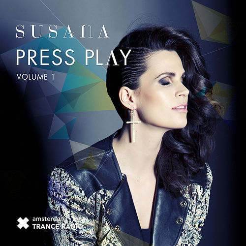 Press Play, Vol. 1 by Susana