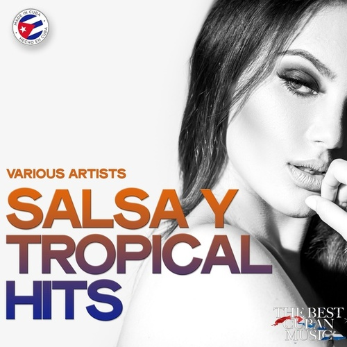Salsa y Tropical Hits by Various Artists