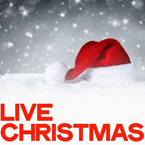 Live Christmas by Various Artists