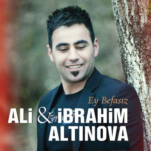 Ey Vefasız fra Ali