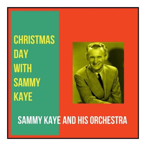 Christmas Day with Sammy Kaye de Sammy Kaye