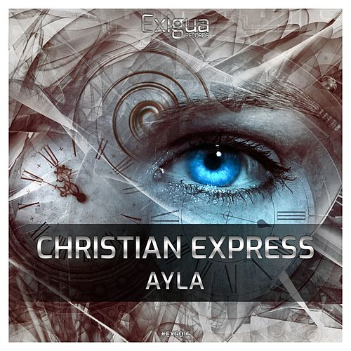 Ayla by Christian Express