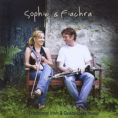 Sophie & Fiachra van Sophie