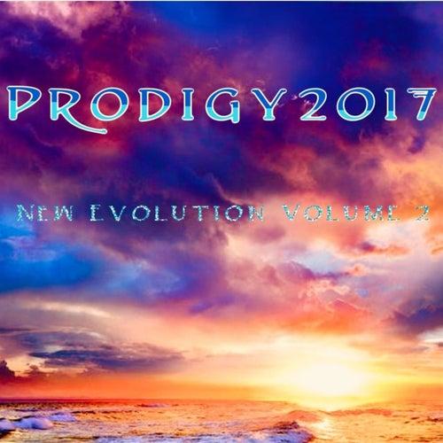 Prodigy2017 New Evolution Volume 2 by Prodigy2017