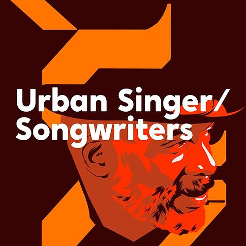 Urban Singer/Songwriters di Various Artists