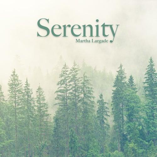 Serenity von Martha Lagarde